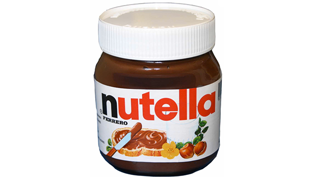 Nutella Png Nutella chandeleur